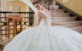 amelia casablanca abiti da sposa